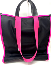 Marc Jacobs Large Nylon Double Strap Tote