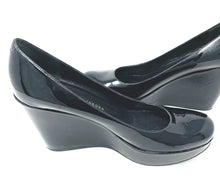 Work shoes Wedge Heel