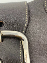 Prada Buckle Shoulder