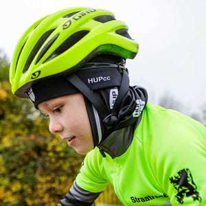 TEAM HUP Kids Winter Thermal Cycling Skull Cap