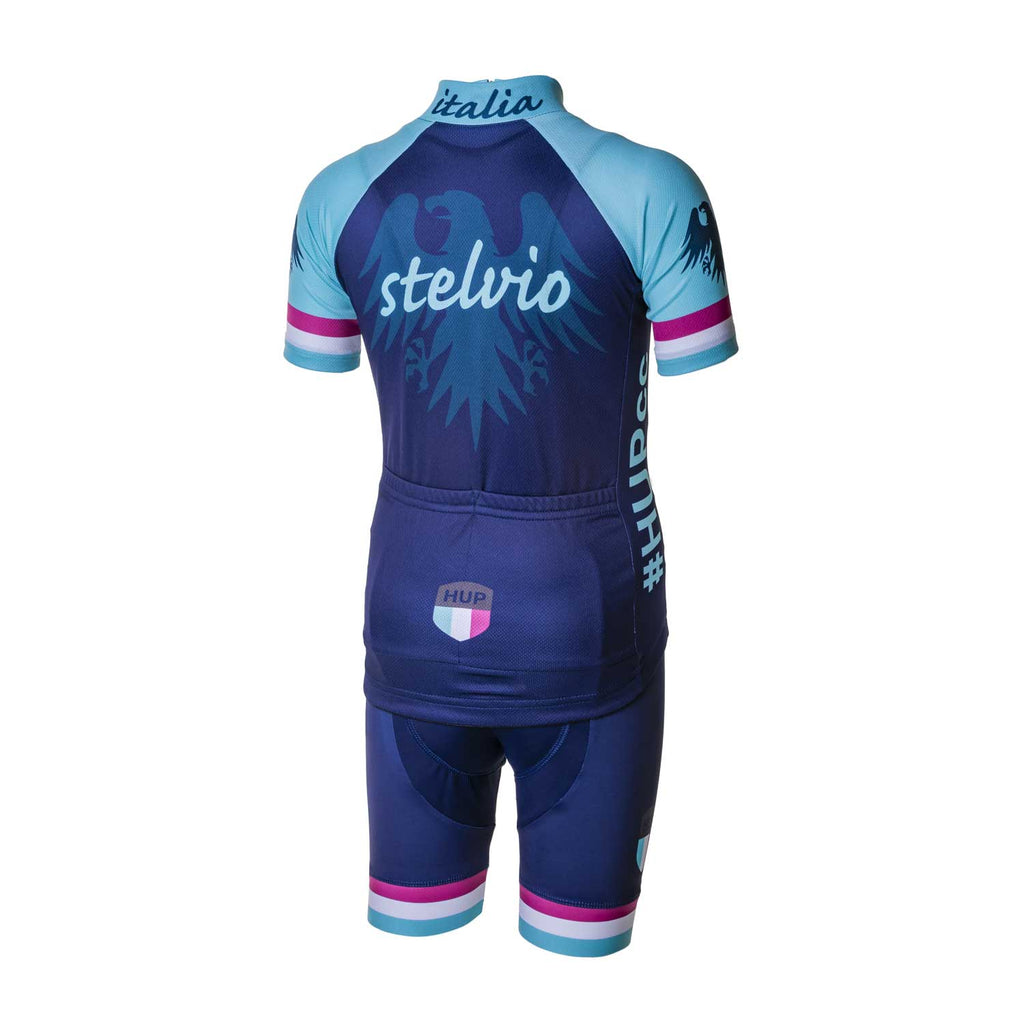HUP Stelvio Cycling Bundle 2