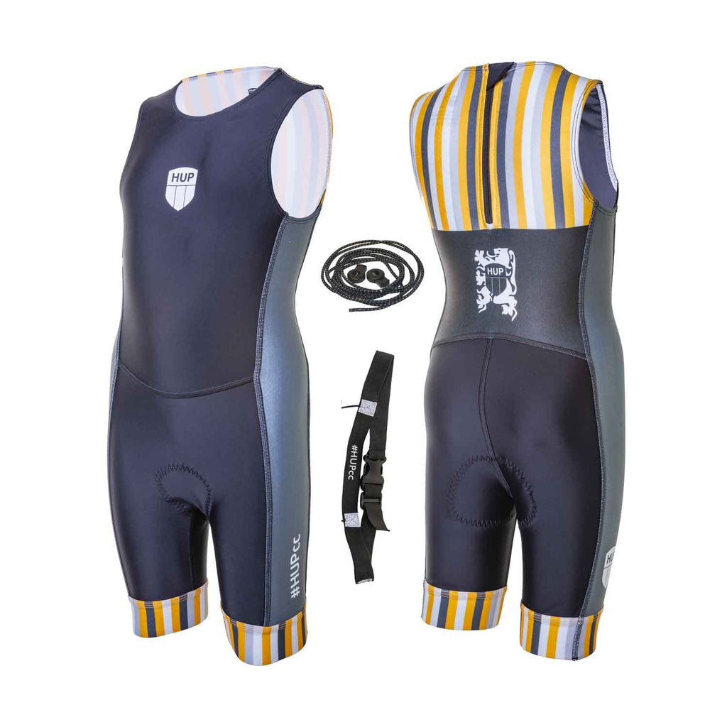 HUP Bronze Triathlon Bundle