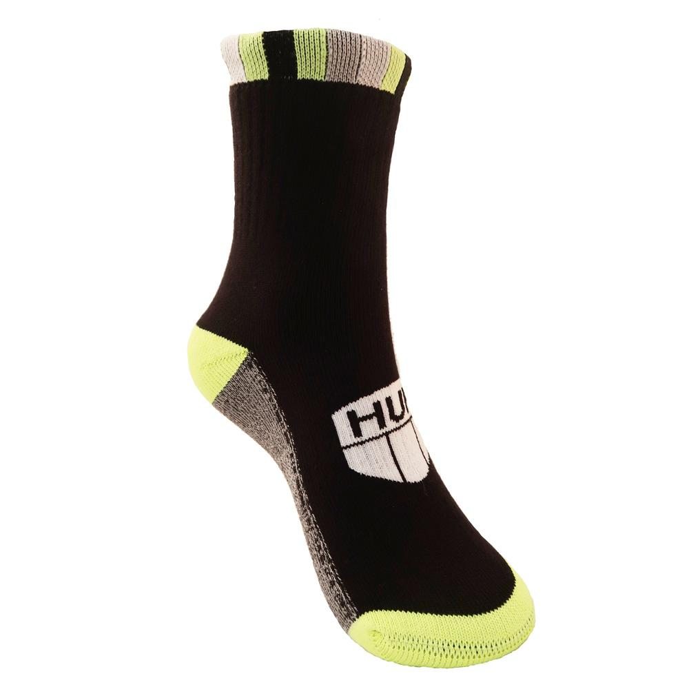TEAM HUP Kids Winter Thermal Cycling Socks