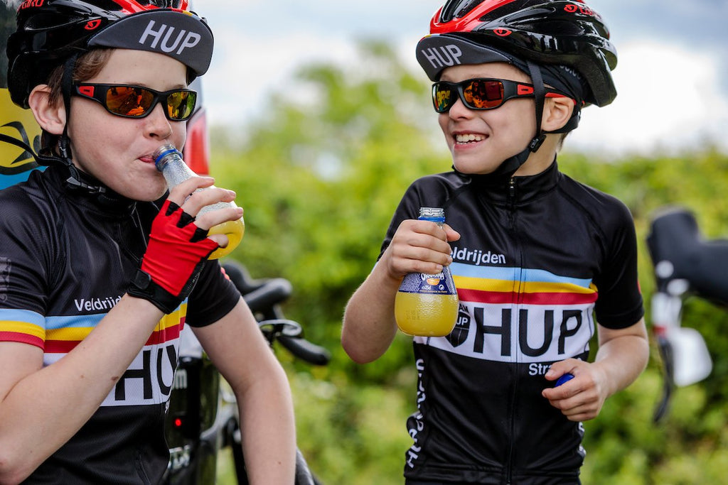 TEAM HUP Cycling Bundle
