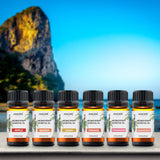 Tropical Collection - Box Set (6 Essential Oils)