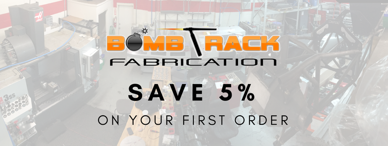 SAVE 5% OFF YOUR FIRST ORDER