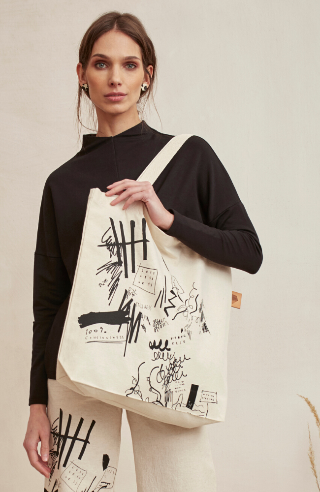 Graffiti shopper