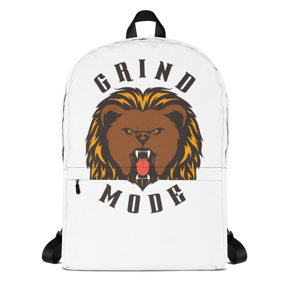 Chapta-City Chaptabois Grind Mode Medium Sized Backpack