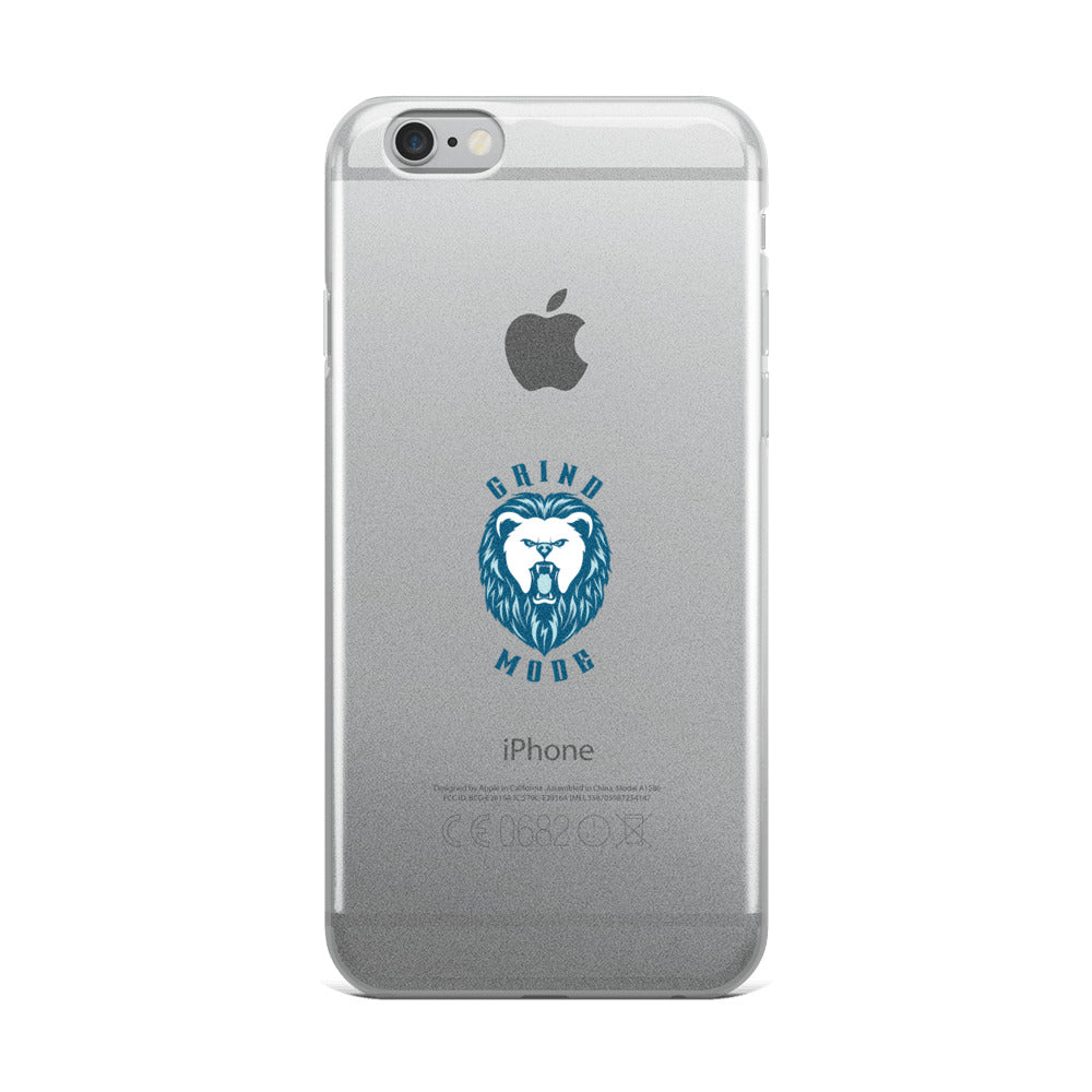 Limited Platinum Edition-iPhone Case