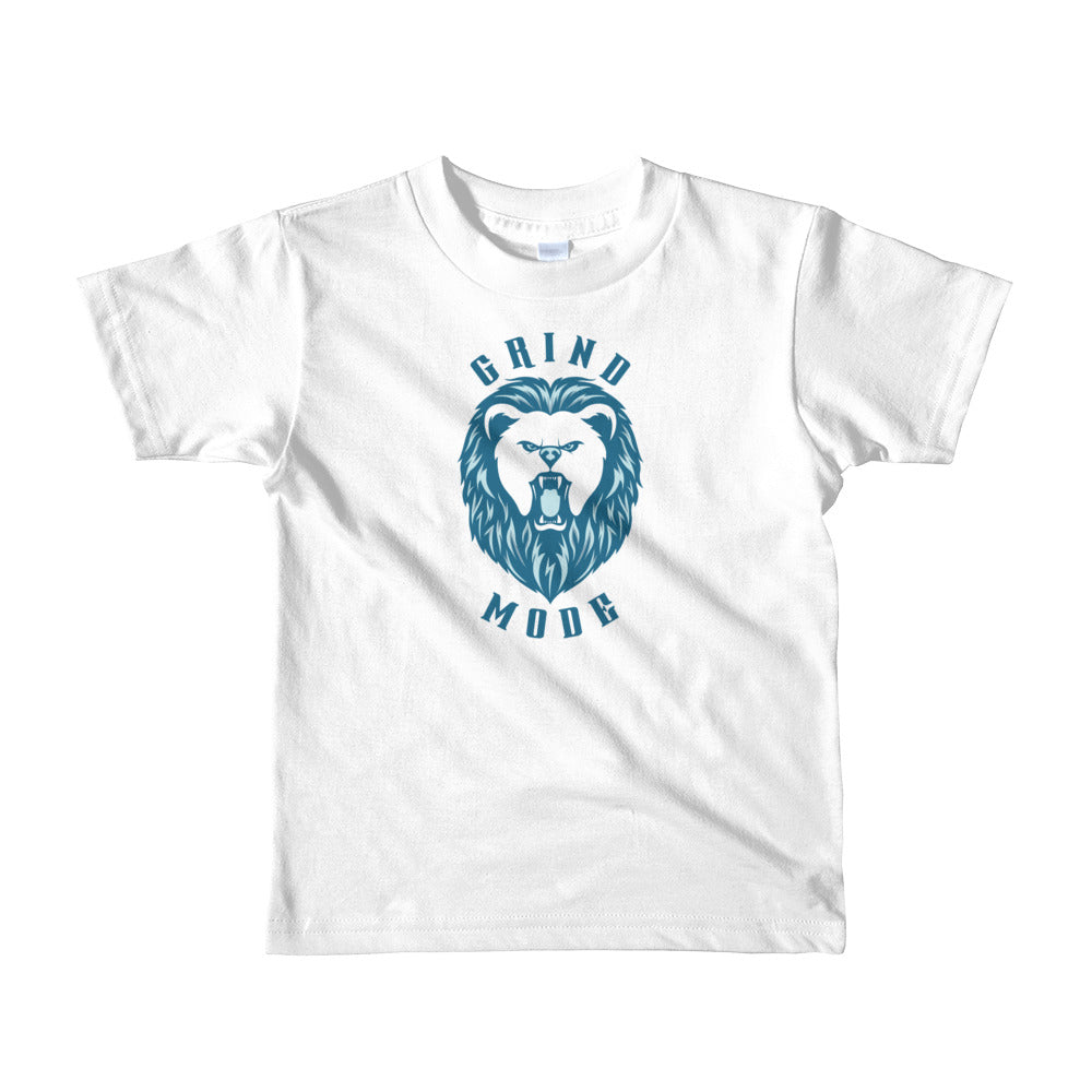 Limited Platinum Edition- Boys Short sleeve t-shirt
