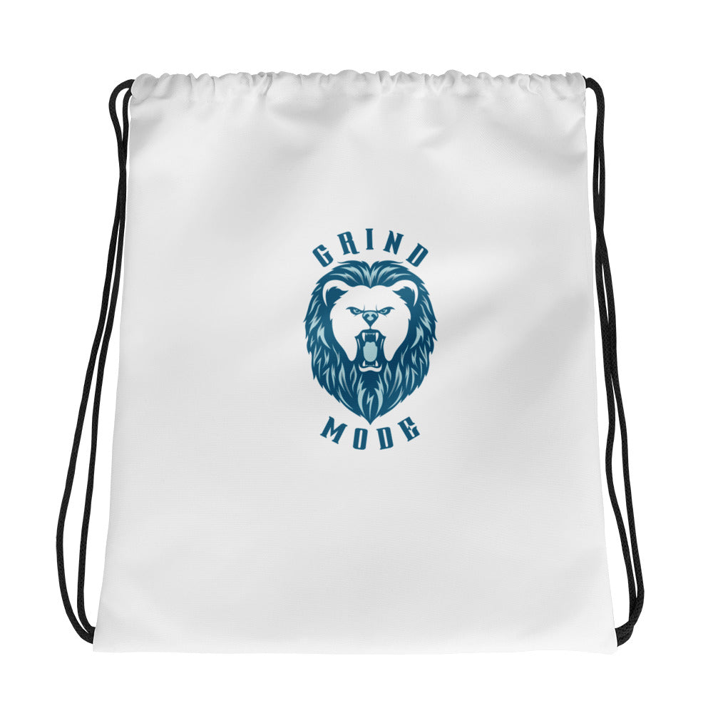 Limited Platinum Edition-Drawstring bag