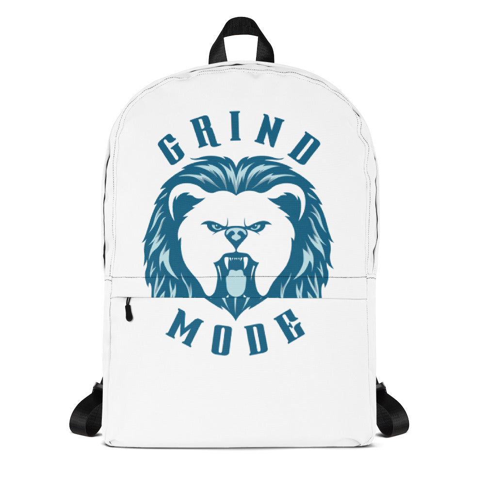 Limited Platinum Edition-Backpack