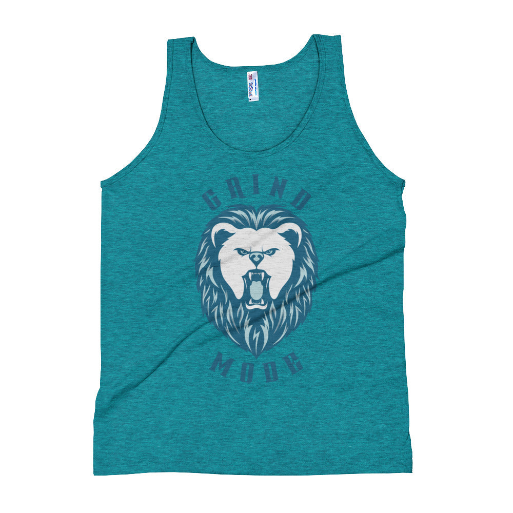 Limited Platinum Edition- Tank Top