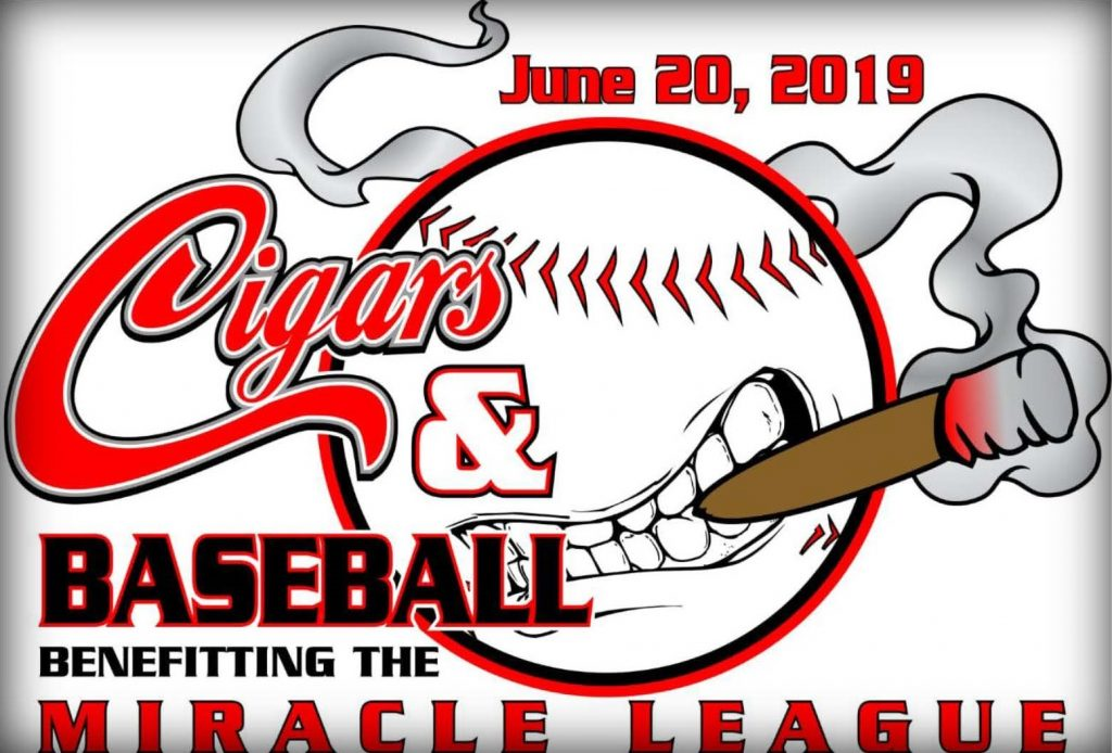2019 Cigars and Baseball Event