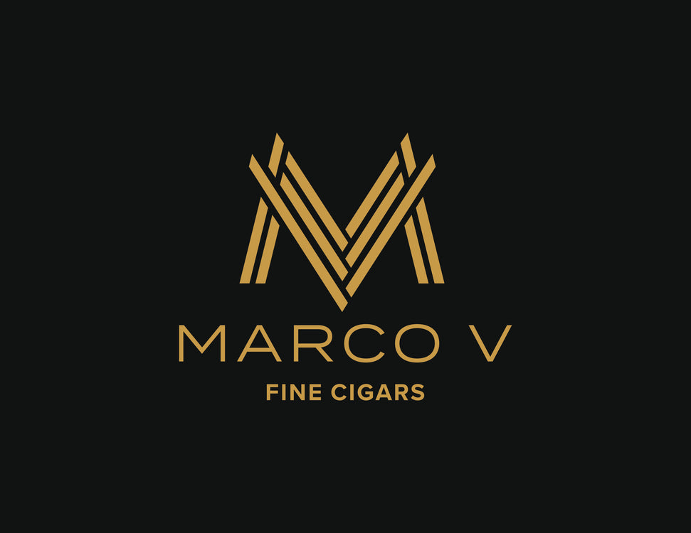Happy New Year from Marco V Cigars!