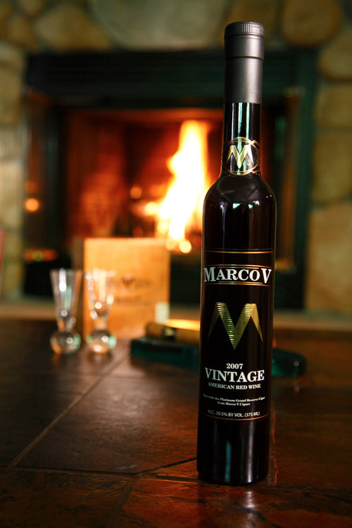 Marco V Red & Marco V Vintage Port Launches