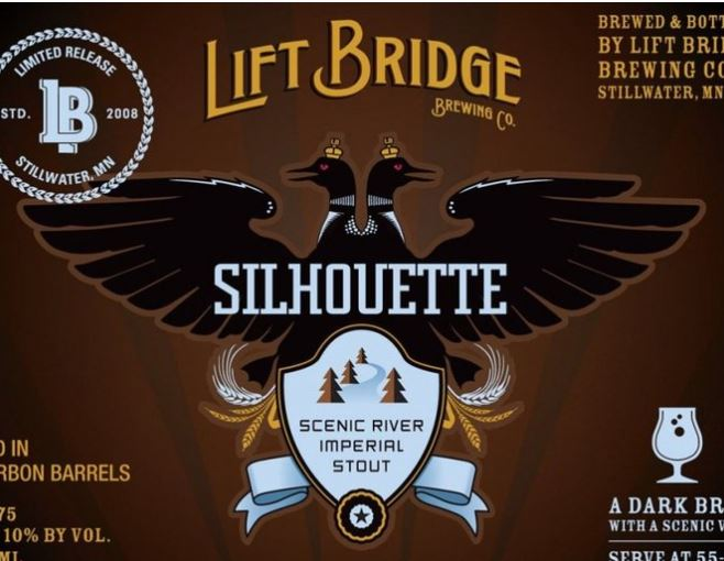 Marco V Cigars & Lift Bridge Brewery-- the Silhouette Imperial Stout Release Party