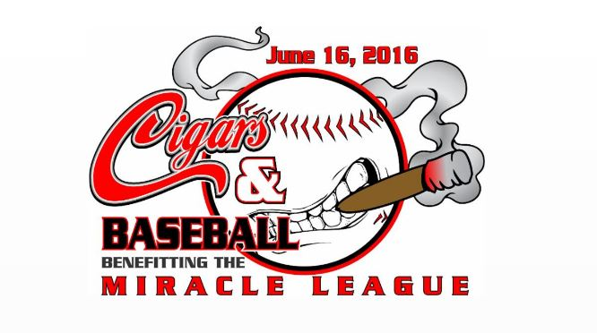 Cigars and Baseball - Minnesota's Largest Cigar Party