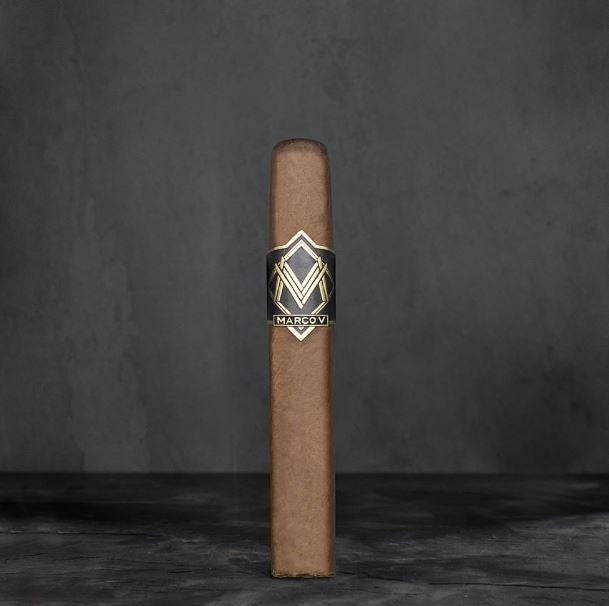 Marco V Cigars - Quality Guarantee