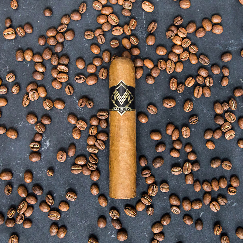 Marco V | Fine Cigars and Pairings