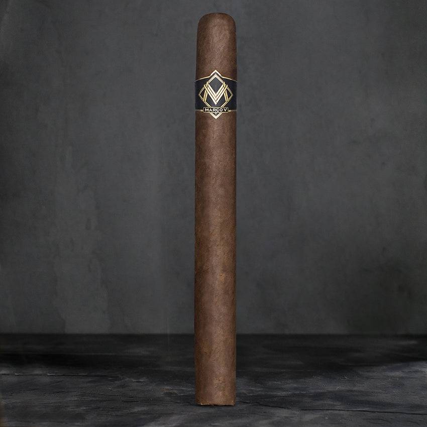 Marco V Cigars | King Platinum