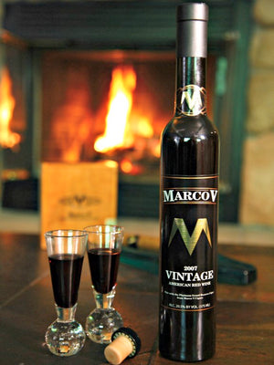 Marco V Cigars | The Vintage Wine