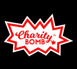 Official Charity Bomb T-Shirt