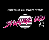 Official Strange 80's 2 T-Shirt
