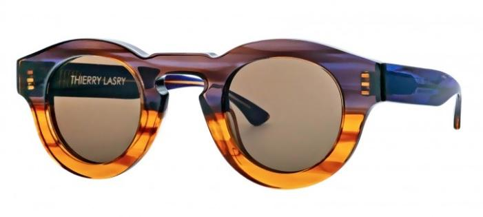 Thierry Lasry - Rumbly
