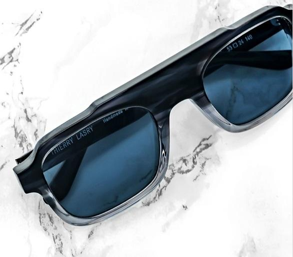Thierry Lasry - Fatality