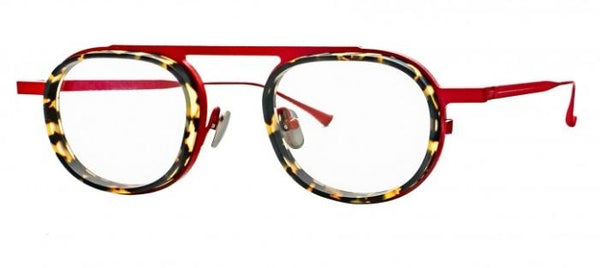 Thierry Lasry - Absurdity