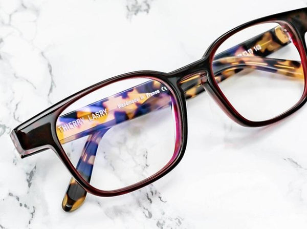 Thierry Lasry - Dignity