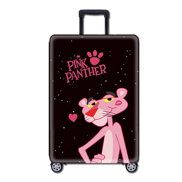 Pink Panther  Protective Covers for Luggage