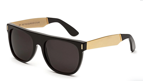 Retro Super Future  Sunglasses FLAT TOP FRANCIS