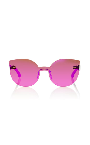 Sunglasses Retro Super Future  LUCIA TUTTOLENTE