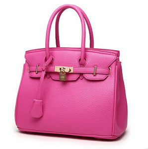 Vogue Star Luxury Tote Bag / Designer Handbags High Quality