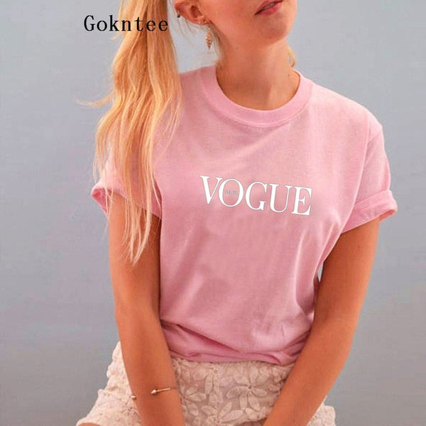 Vogue Tshirt women