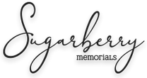 Sugarberry Memorials