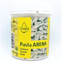 "Ideas y Colores - Pastas para Texturas ""Chopo"" Arena"