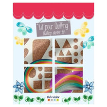 Ideas y Colores - Kit para Quilling