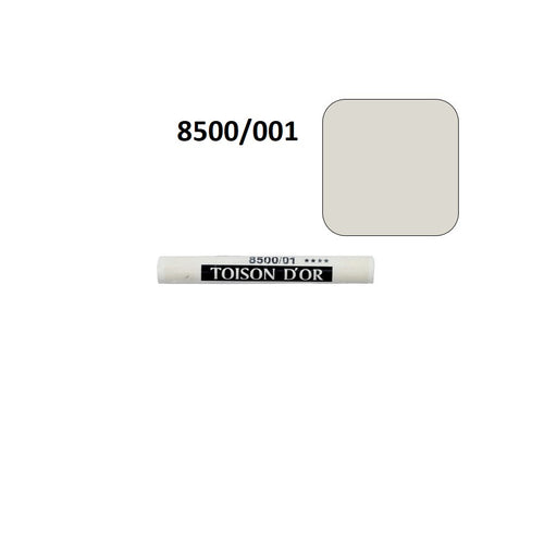 Ideas y Colores - Soft pastels 8500/001 Blanco Titanio
