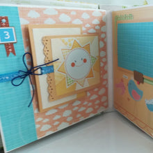 "Ideas y Colores - Album ""Infantil"""
