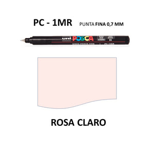 Rotuladores Posca PC-1MR