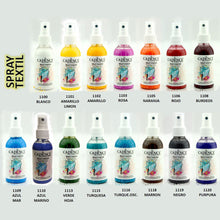 Ideas y Colores - Pintura Spray Textil