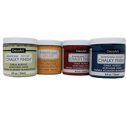 Ideas y Colores - Chalk Paint 236ml.