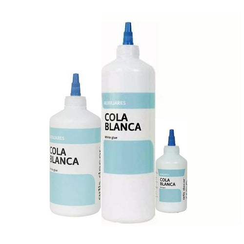 "Ideas y Colores - Cola Blanca ""Artis Decor"""