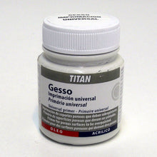 "Ideas y Colores - Gesso ""Titan"" 80 ml."