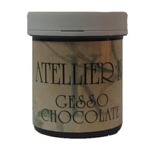 "Ideas y Colores - Gesso Coloreado ""Atellier K"" Chocolate"
