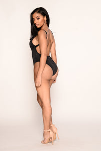Layla Swimsuit - Black