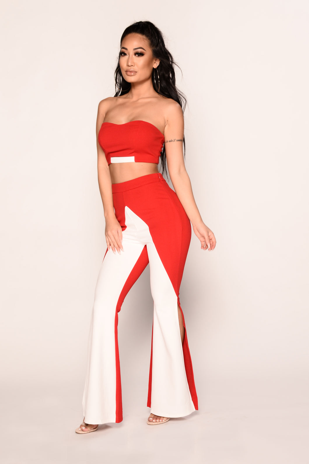 Do It Better Set - Red/White
